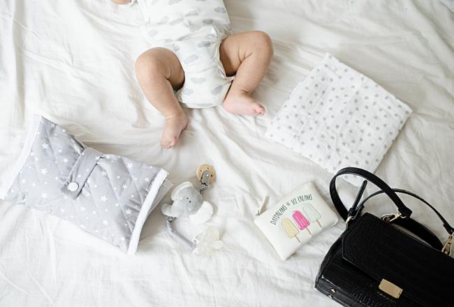 gadżety dla mamy niemowlaka