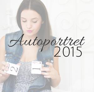Autoportret 2015